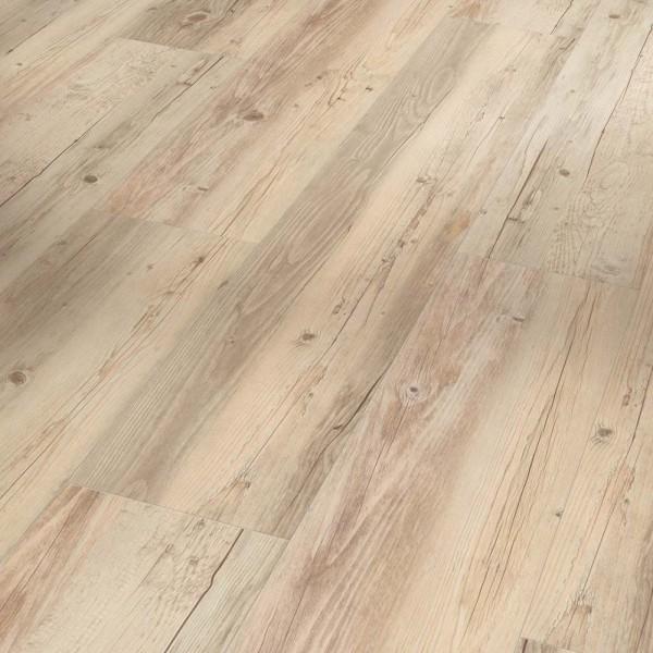 PARADOR Vinylboden Polarkiefer Landhausdiele Sägeraue Struktur | Click In