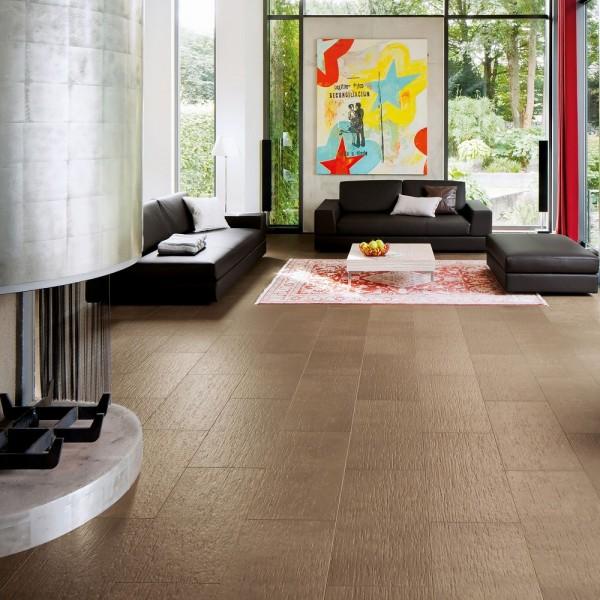 HARO Designboden Attika terra Felssteindesign | CELENIO