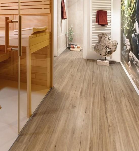 HARO Designboden 4V Sandeiche strukturiert | DISANO Saphir