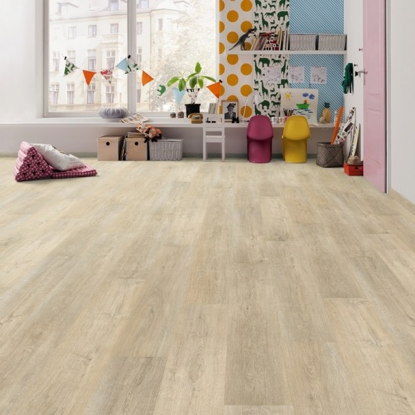 HARO Laminat Eiche Tivoli soft matt Landhausdiele | Sonderedition