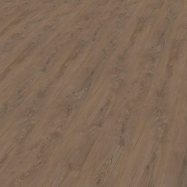 TER HÜRNE Vinylboden Eiche no. 507 linear strukturiert matt Landhausdiele | base.59