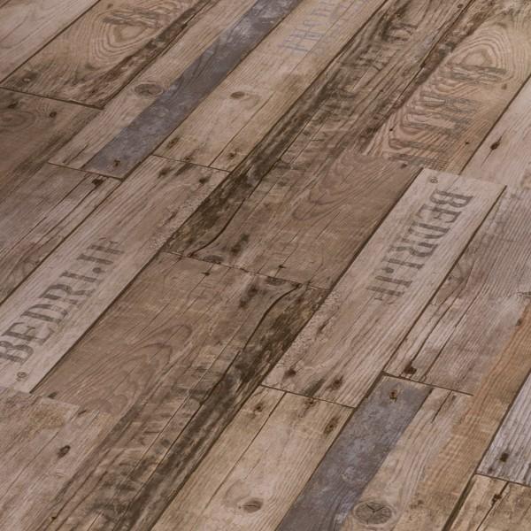 PARADOR Vinyl Boxwood Vintage braun | Classic 2050 | 24 m²