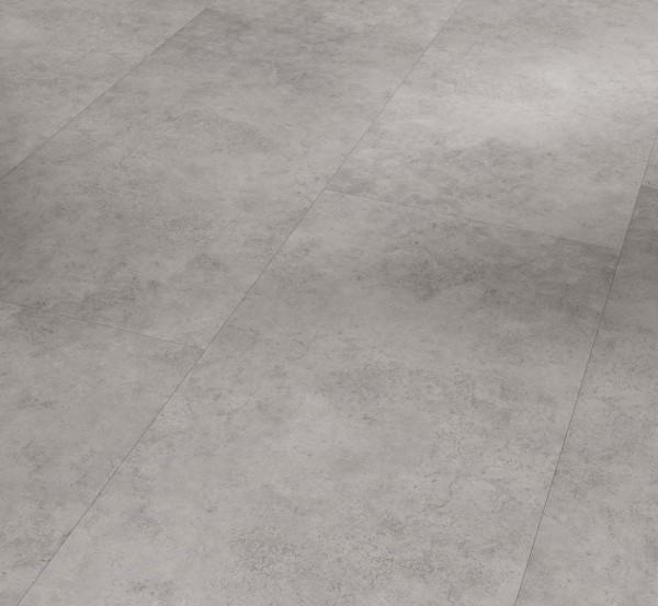 PARADOR Vinylboden Beton grau Steinstruktur 4-seitige Fase | Trendtime 5.50