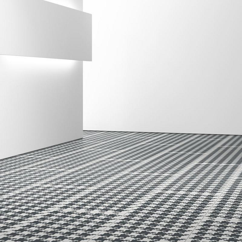 PARADOR Laminat Identity Graphics Houndstooth | Edition | 16 m²