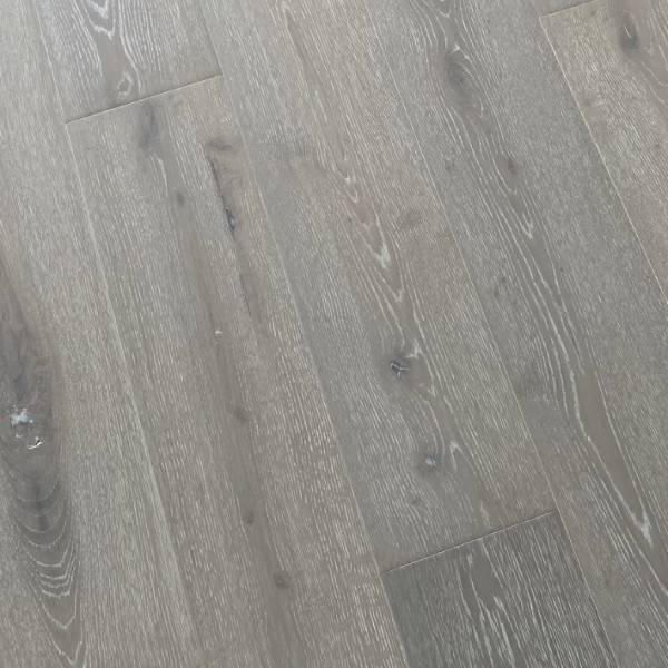 PARADOR Parkett Eiche Lumiere Grey Landhausdiele lackversiegelt 4-seitige Minifase | Markenaktion