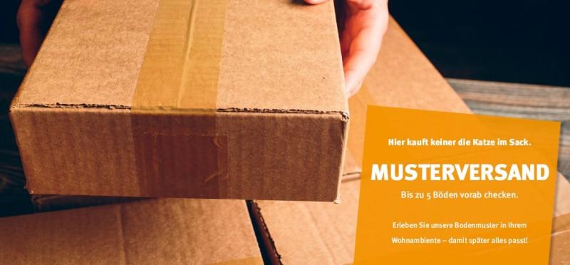 kostenloser musterservice f r markenb den laminat vinyl dielen. Black Bedroom Furniture Sets. Home Design Ideas