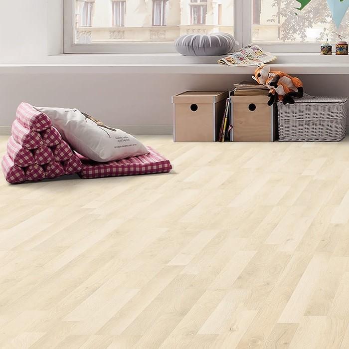 laminat samteiche creme schiffsboden 3 stab haro. Black Bedroom Furniture Sets. Home Design Ideas