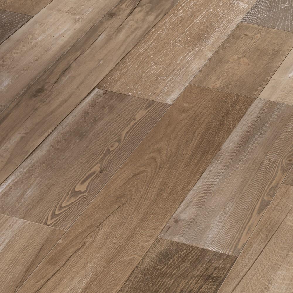 PARADOR Vinylboden Shufflewood wild Landhausdiele   Classic 2050   37 m²