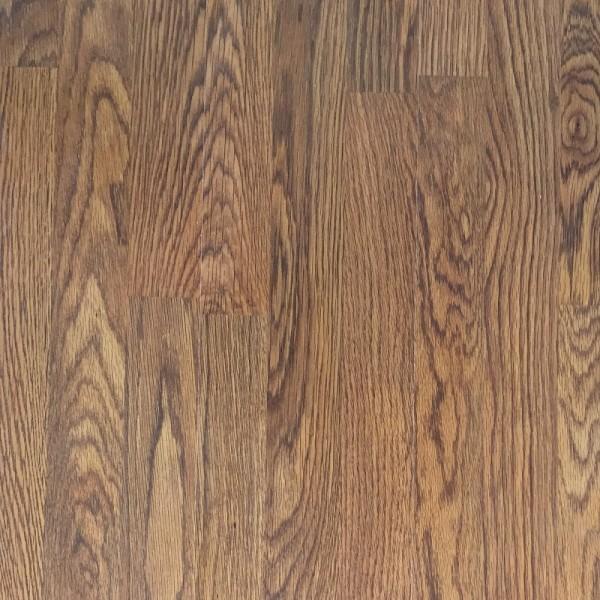 BALTERIO Laminat Tennessee Eiche Schiffsboden 3-Stab | Vitality Standard | 13 m²