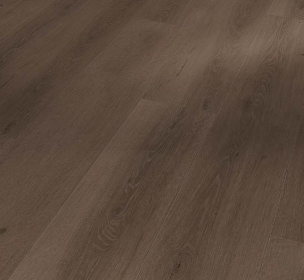 PARADOR Vinylboden Eiche Skyline grau Schloßdiele Holzstruktur 4-seitige Fase | Basic 30