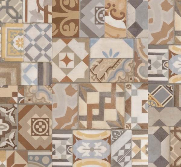 PARADOR Vinylboden Ornamentic colour Mineralstruktur 4-seitige Fase | Trendtime 5.50
