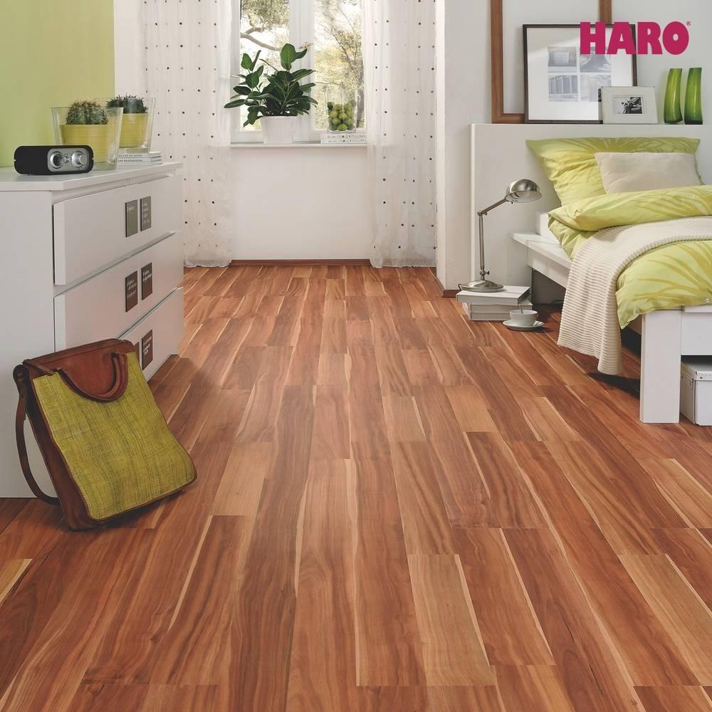 laminat zwetschge matt landhausdiele 2 stab haro. Black Bedroom Furniture Sets. Home Design Ideas
