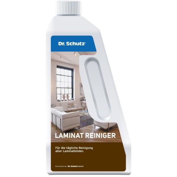 DR. SCHMUTZ Reiniger für Laminatböden 750 ml