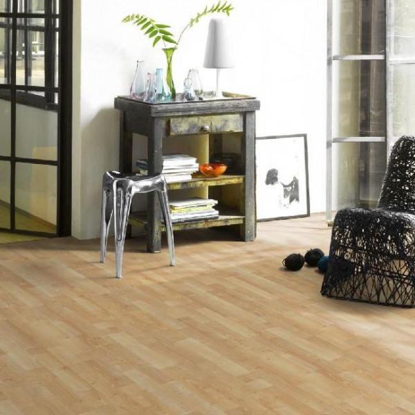laminat sch ner wohnen ahorn natur schiffsboden. Black Bedroom Furniture Sets. Home Design Ideas
