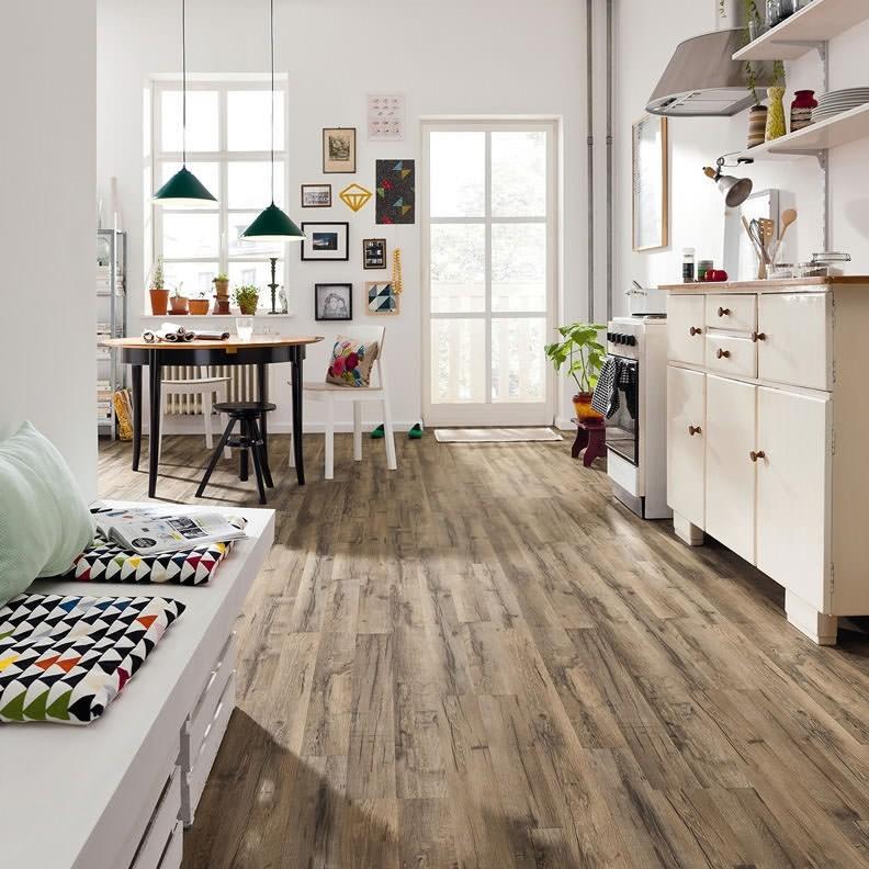 haro laminat graphiteiche strukturiert g nstig online kaufen. Black Bedroom Furniture Sets. Home Design Ideas