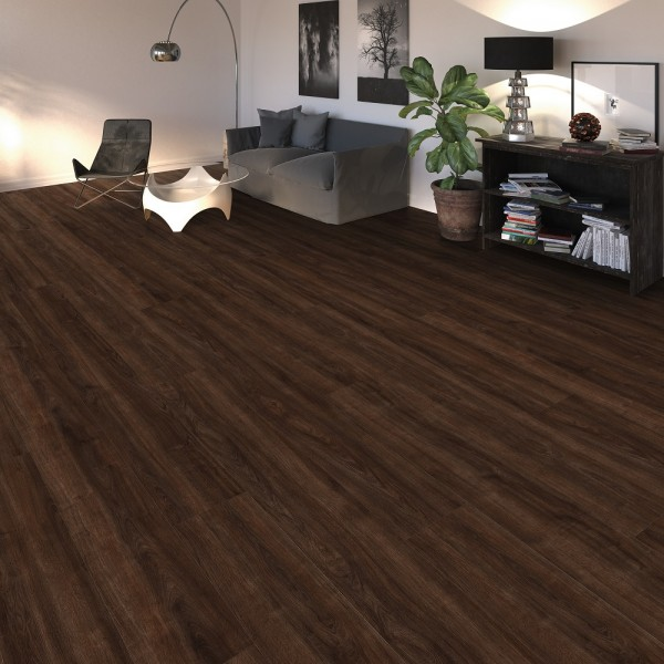 HARO Laminat Eiche Eleganza muskat Landhausdiele 4V | Tritty 200 Aqua Gran Via | 2.Wahl | 32 m²