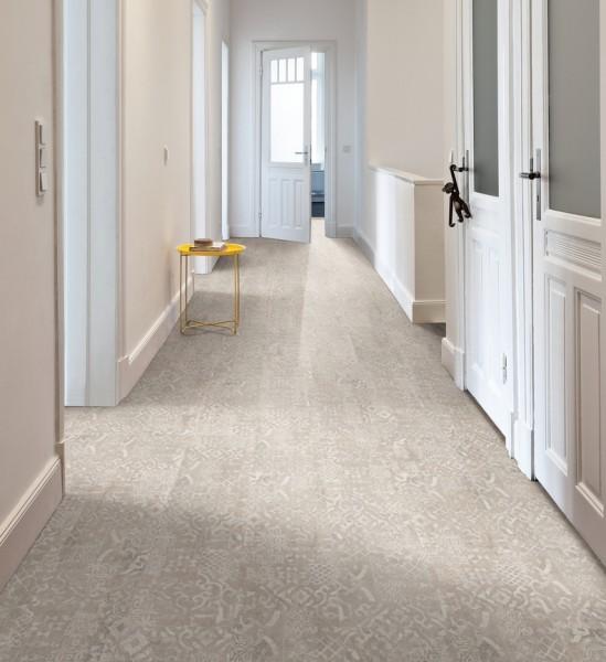 HARO Designboden 4V Artdesign crema Steinstruktur | DISANO SmartAqua | Sonderedition