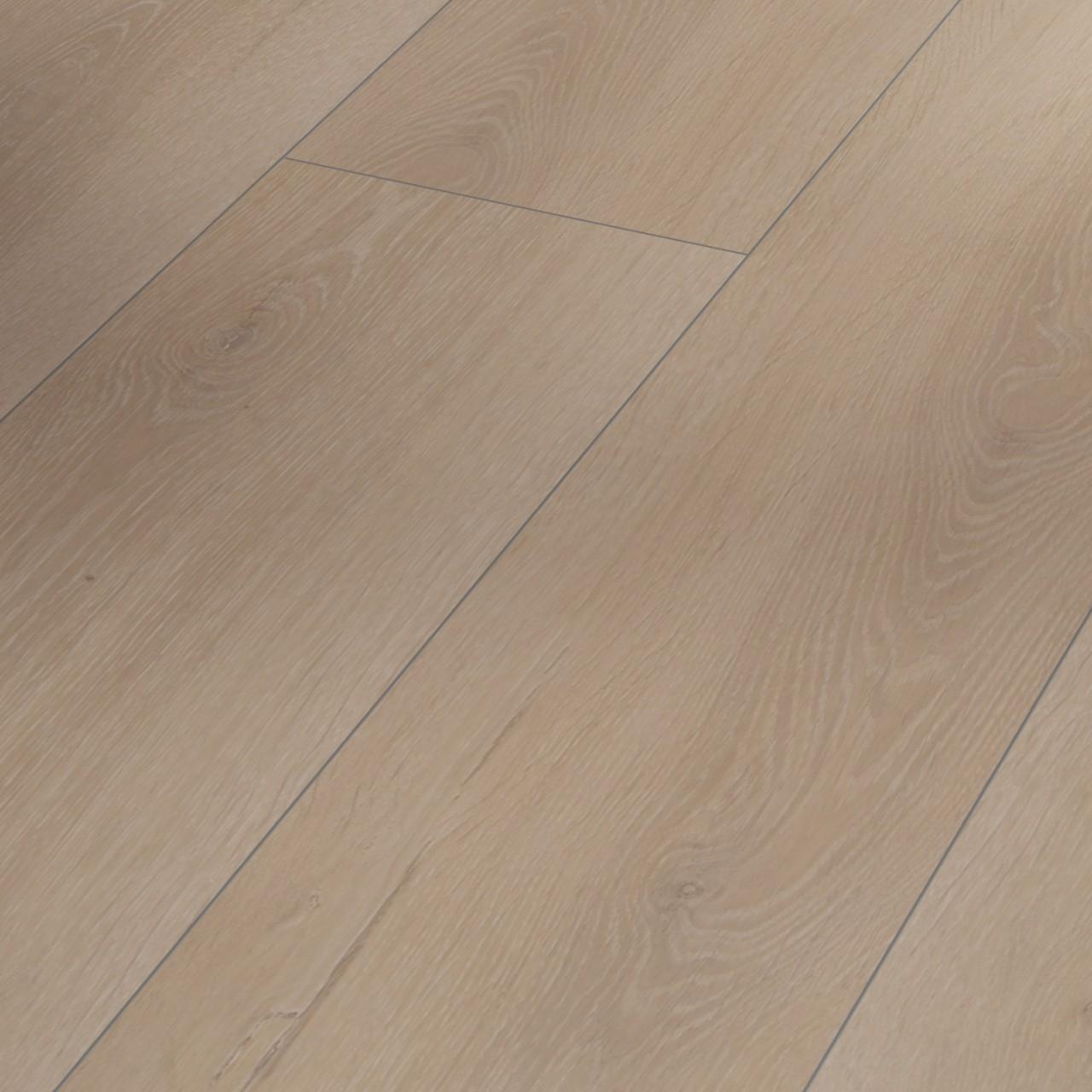 PARADOR Vinyl Eiche Skyline perlgrau Holzstruktur | Trendtime 6.30 | 14 m²