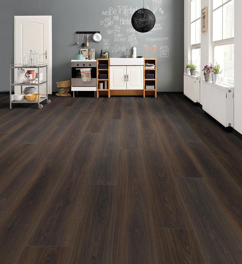 laminat r uchereiche achat landhausdiele haro tritty 100 gran via. Black Bedroom Furniture Sets. Home Design Ideas