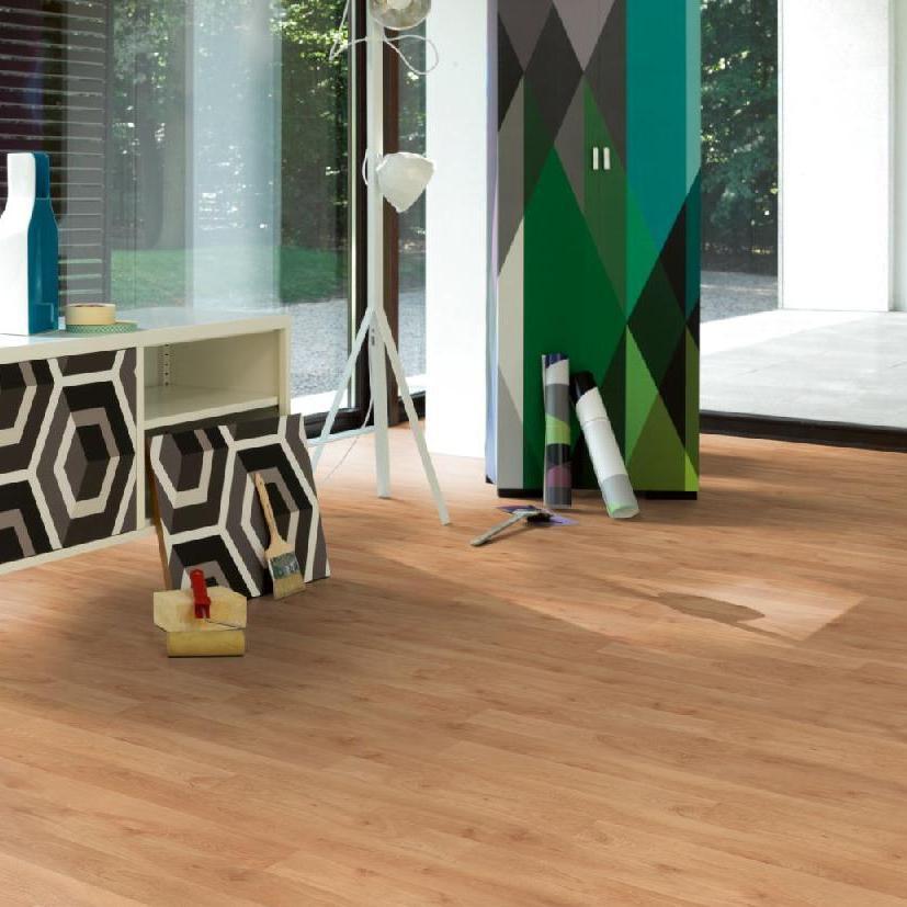 BALTERIO Laminat Honigbuche Schiffsboden 3-Stab | Ambassador | 32 m²