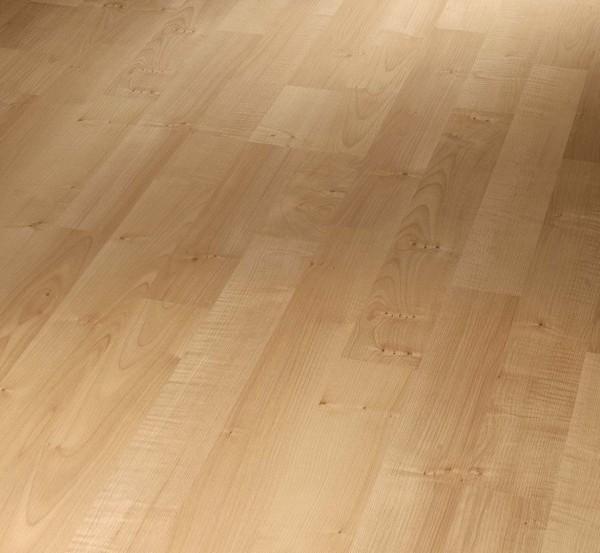 PARADOR Laminat Ahorn Schiffsboden 3-Stab Holzstruktur | Click In