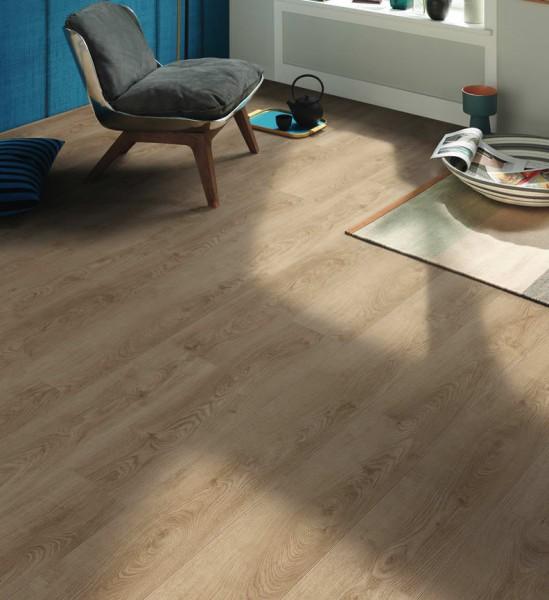 HARO Designboden Eiche Victoria puro Landhausdiele 4V | DISANO WaveAqua | 2. Wahl | 23,5 m²