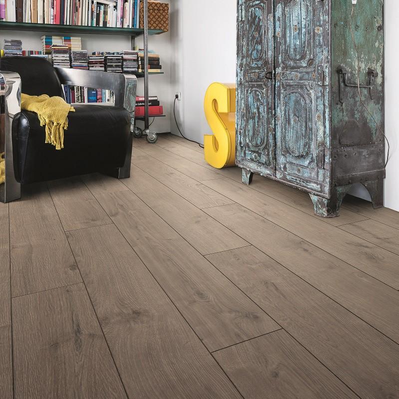 laminat eiche portland grau authentic landhausdiele gran via 2 wahl 31 0 m angebote. Black Bedroom Furniture Sets. Home Design Ideas