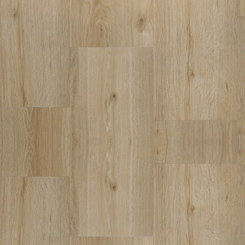 Vinyl Eiche Avignon Oak White Struktur Landhausdiele mit V-Fuge | 8 m²