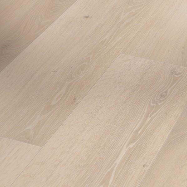 PARADOR Vinylboden Eiche Skyline weiß Landhausdiele Holzstruktur | Basic 30