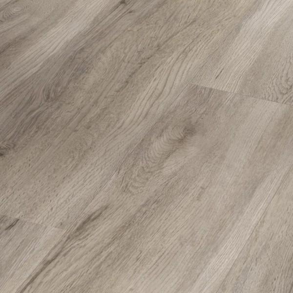 PARADOR Vinylboden Eiche pastellgrau Landhausdiele 4-seitige Fase | Basic 5.3