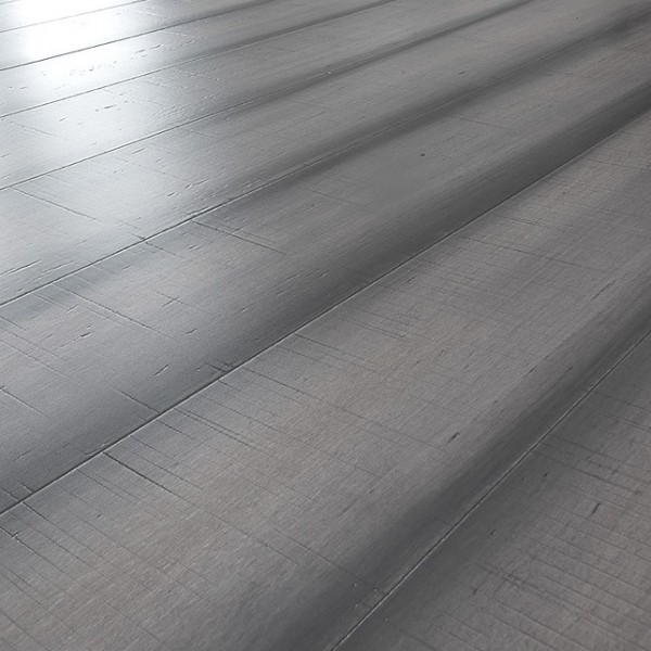 POWER FLOOR Click-Parkett Bambus Life Washed Grey matt lackiert | Dynasty Song