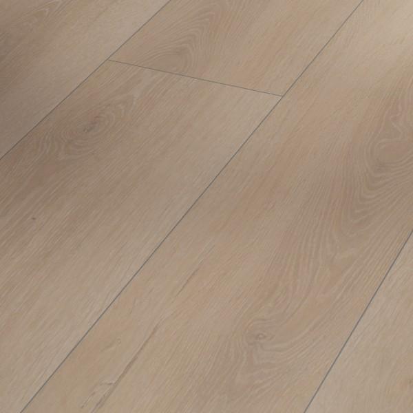 Vinyl Eiche Skyline perlgrau Holzstruktur | PARADOR Trendtime 6.30