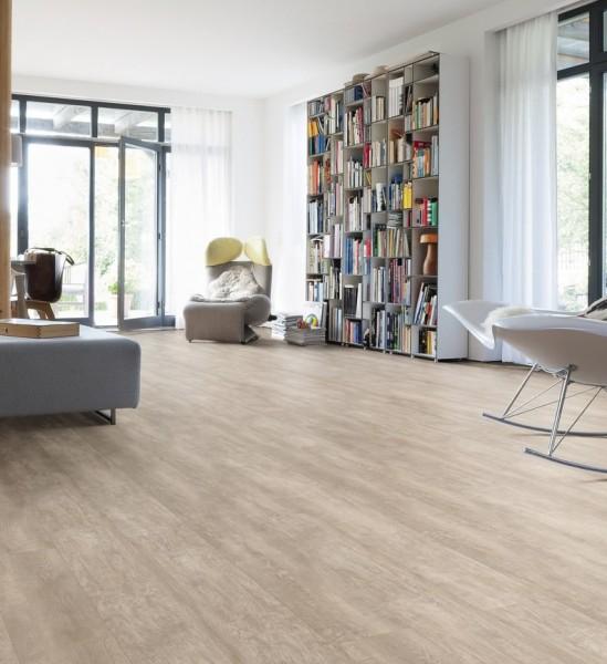 HARO Designboden Antikeiche creme Landhausdiele XL 4V  | DISANO Life