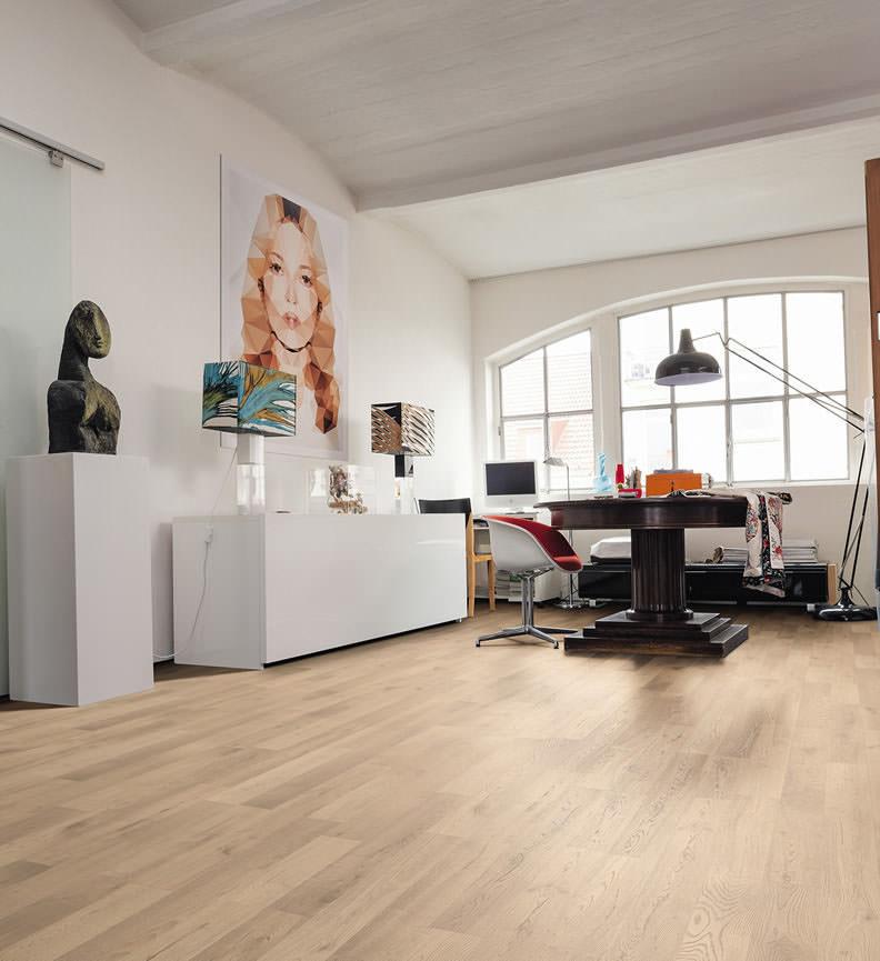 haro laminat eiche artico zimt g nstig online kaufen. Black Bedroom Furniture Sets. Home Design Ideas