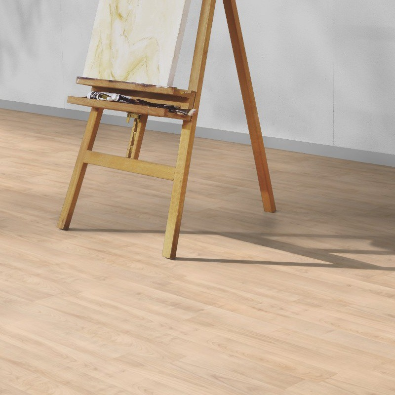 TER HÜRNE Ahorn sandbeige geschliffen matt 2-Stab   Avatara Floor