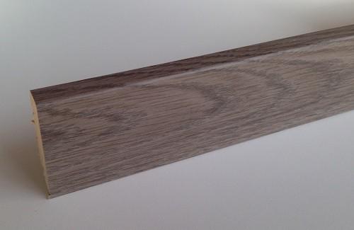 Bauhaus Sockelleiste SL 60 Eiche Rift Oak 18 x 60 x 2600 mm