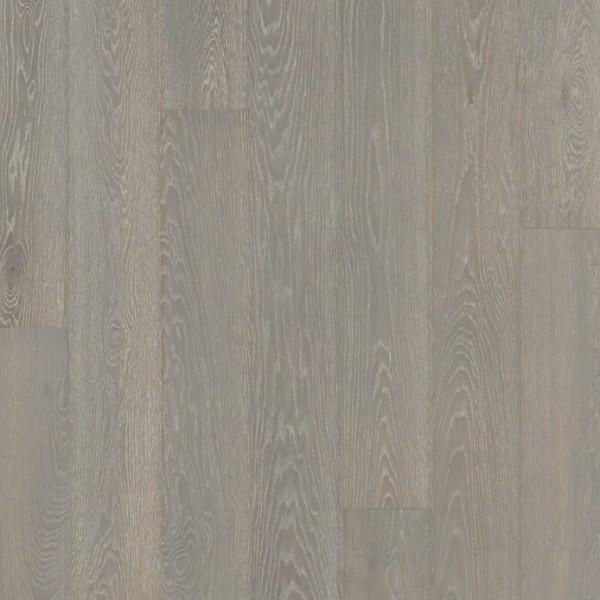 PARADOR Parkett Eiche Perl Grey Landhausdiele 4-seitige Mini-V-Fuge | Loft 160-1