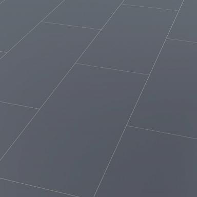 TER HÜRNE Laminat Farbdesign Graphitgrau hochglänzend | Avatara Floor | 35 m²