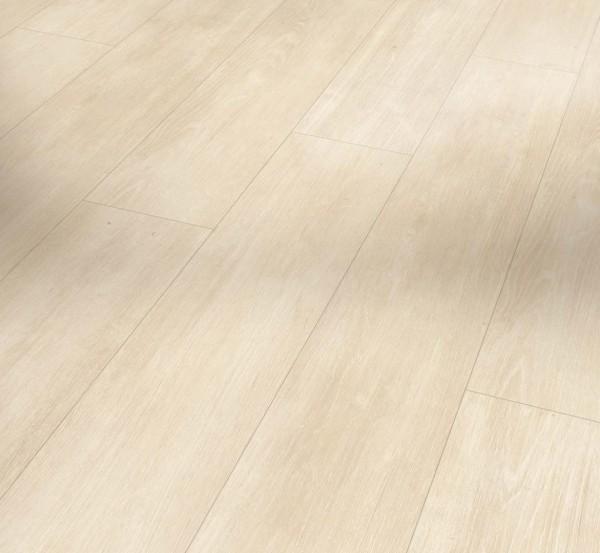 PARADOR Vinylboden Eiche Nordic beige Landhausdiele 4-seitige Fase | Modular ONE