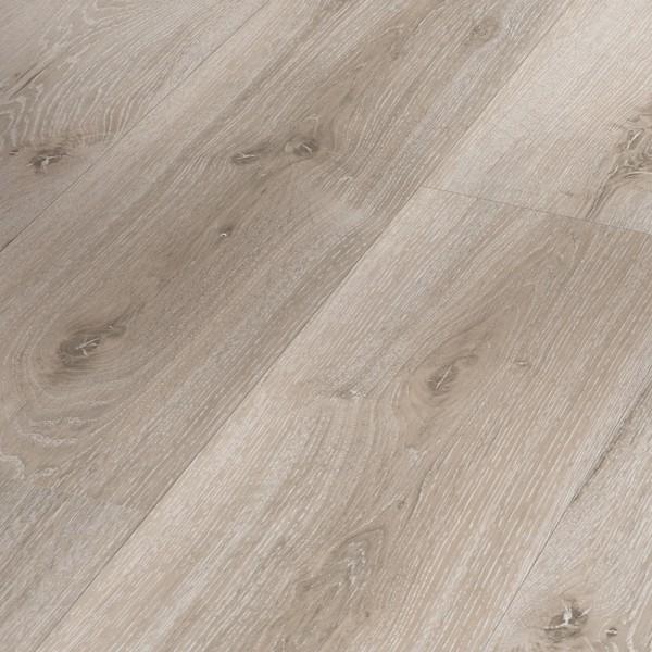 Vinyl Eiche grau geweißt Landhausdiele | PARADOR Basic 4.3