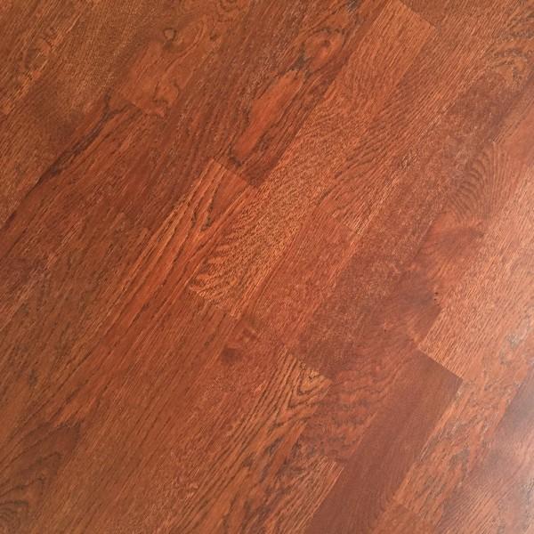 SCHÖNER WOHNEN Parkett Eiche Romantic Cherry Schiffsboden 3-Stab lackversiegelt matt | 30 m²
