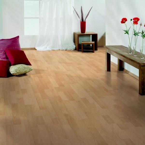 laminat buche toskana schiffsboden 3 stab haro paketangebot. Black Bedroom Furniture Sets. Home Design Ideas