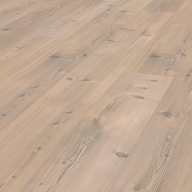 TER HÜRNE Laminat Kiefer skandinavisch grau Landhausdiele | PICOfloor | 25 m²