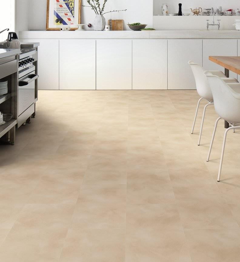 HARO Designboden Piazza 4V Sandstein Steinstruktur | DISANO SmartAqua | 2. Wahl | 28 m²