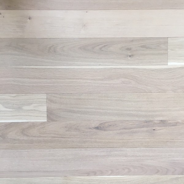 PARADOR Parkett Eiche Weiß matt lackiert Landhausdiele Mini-V-Fuge | Sonderedition | 2. Wahl