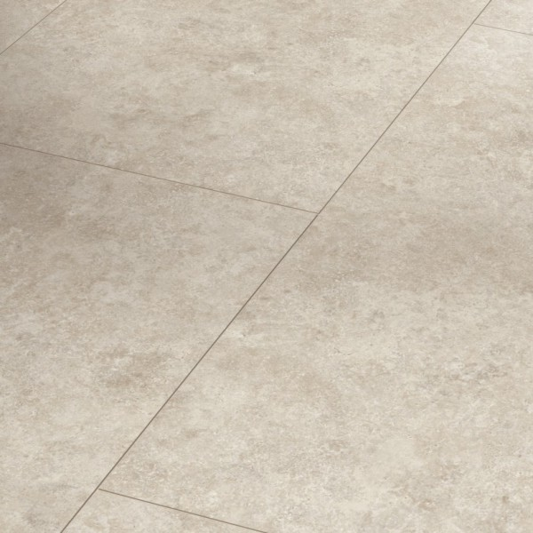 Laminat Kalkstein beige Steinstruktur 4-seitige Mini-V-Fuge | PARADOR Trendtime 5