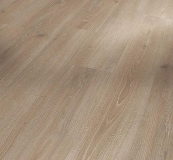 PARADOR Vinylboden Eiche Skyline perlgrau Landhausdiele Holzstruktur   Classic 2030