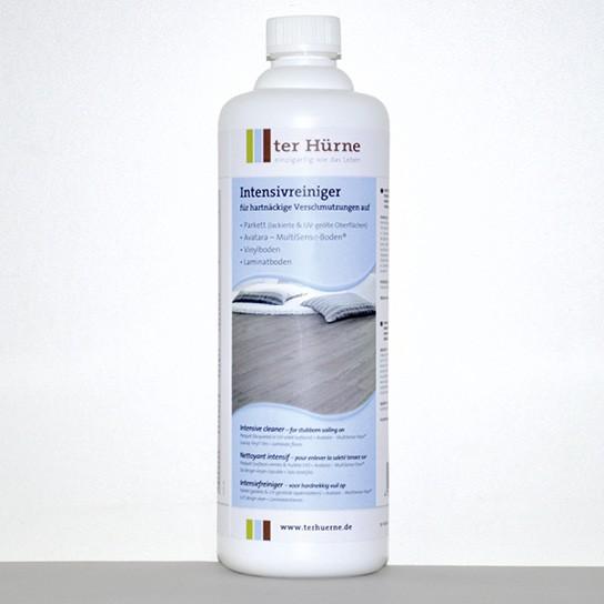 Intensivreiniger für Parkett, Vinylboden und Laminatboden 1000 ml | TER HÜRNE