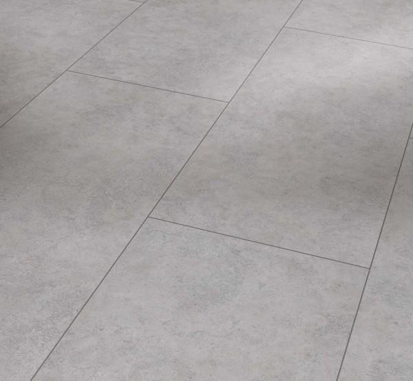 Vinylboden Beton grau Steinstruktur 4-seitige Fase | Trendtime 5.30