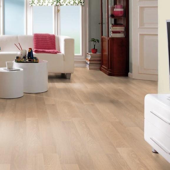 laminat eiche hell s gerau matt 2 stab haro paketangebot. Black Bedroom Furniture Sets. Home Design Ideas